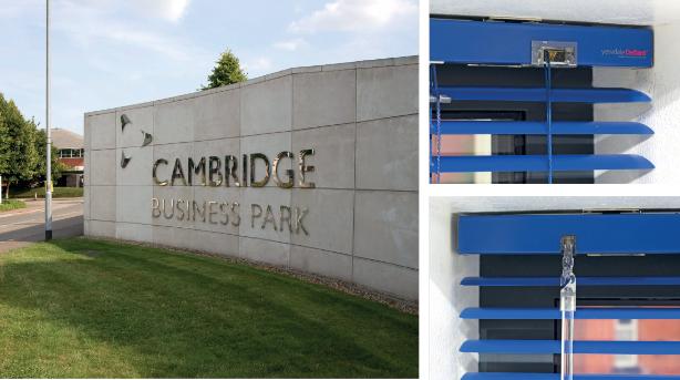 Cambridge Business Park