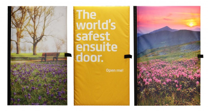 Safedoors