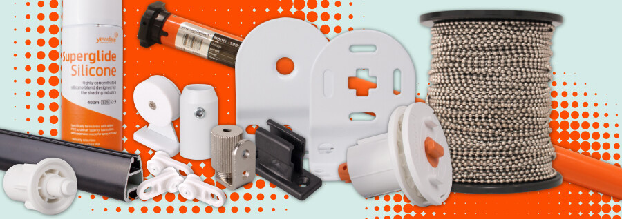 Find all the components you need on our website