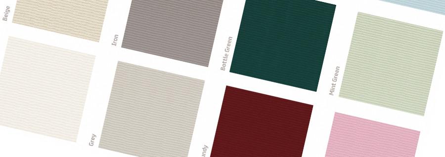 Dart Fabric is GREENGUARD certified