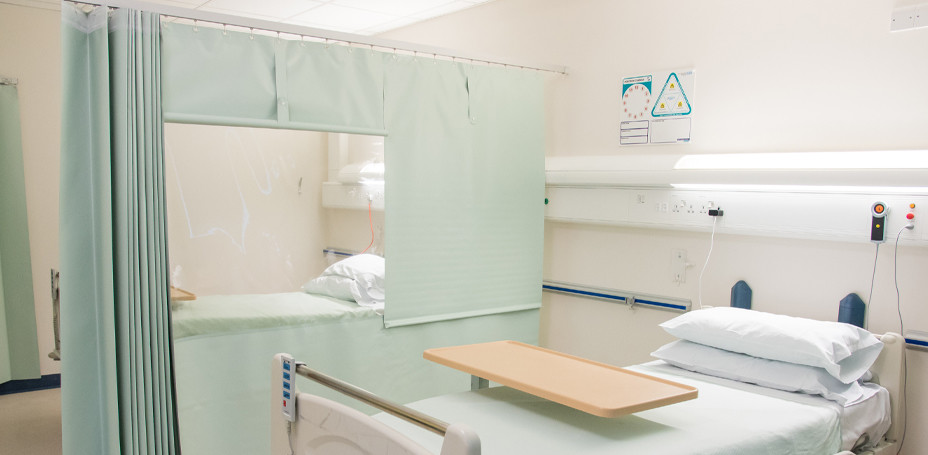 Reusable Curtains and Screening