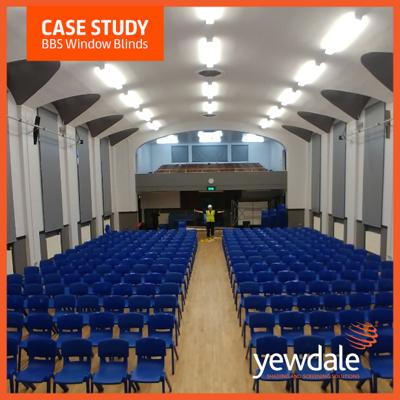 Case Study | Calderstones School