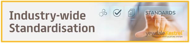 Anti-Ligature Products Closer to Standardisation
