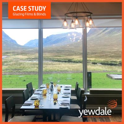 Case Study | Kingshouse Hotel, Glencoe