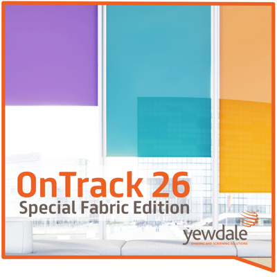 On Track 26 - The Fabric Edition