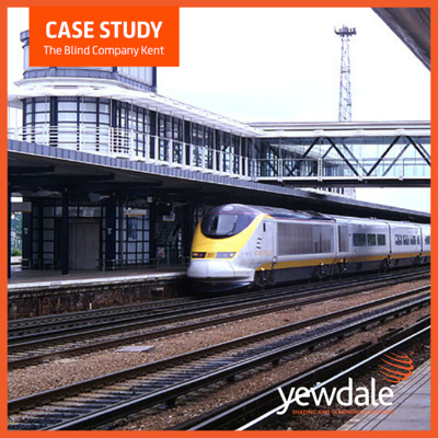 Case Study | Ashford International Signal Box