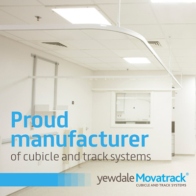 YewdaleMovatrack® now available in new length