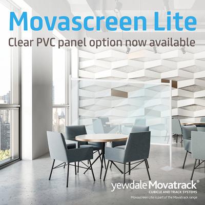 Yewdale Movascreen Lite