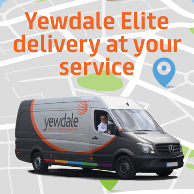 Elite delivery service expands after growing customer demand
