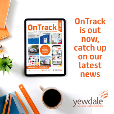 OnTrack 30 available to read now