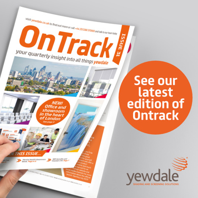 OnTrack 31 out now