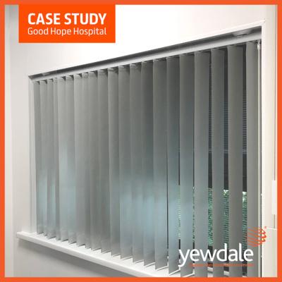Case Study | Good Hope Hospital