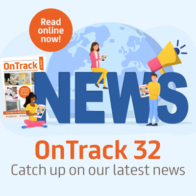 OnTrack 32 out now