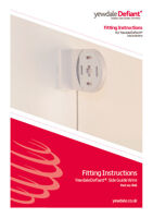 Side Guide Defiant Fitting Instructions