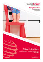 R20 | Child Safety Fitting Instructions