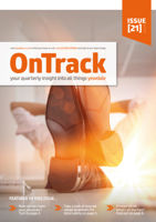 OnTrack - Issue 21