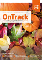 OnTrack - Issue 22