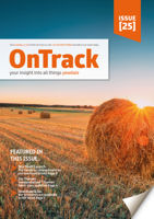 OnTrack - Issue 25