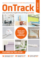 OnTrack - Issue 28