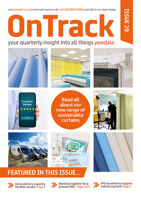 OnTrack - Issue 29