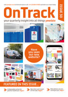 OnTrack - Issue 30