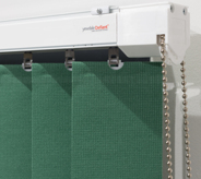 VL60 Vertical Blind with Mono Chain