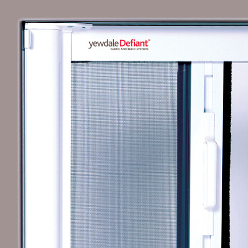 F40 Single Door Insect Screen