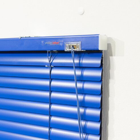 VN25 Venetian Blind with Wand & Cord
