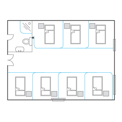 Page 4 Bed plan V2
