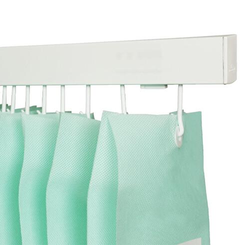 Disposable Curtains mint