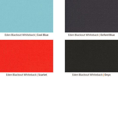 Fabric Product pagesEDENBOWB2