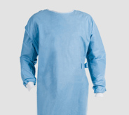 Surgical Gowns - Sterile and Non-Sterile