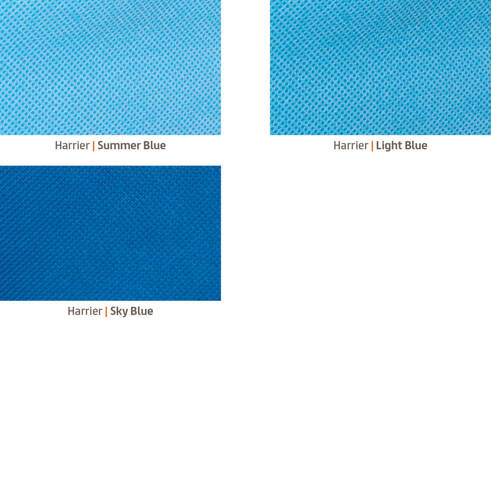 Fabric Product pagesHARRIER2
