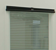 Laser Blinds For Operating Theatres
