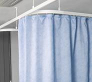 K100 Curtain Divider Track