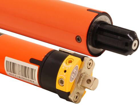 230v AC Tubular motor
