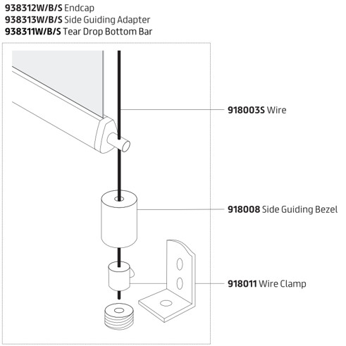 Wire Side-guiding system_online1