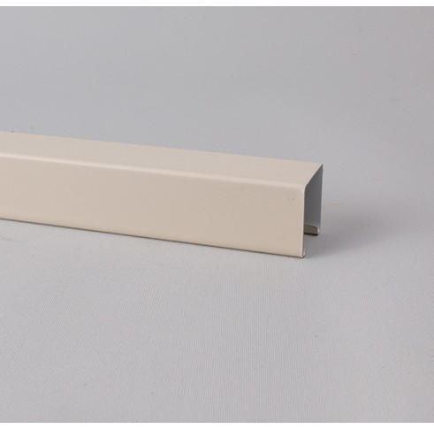 Ivory Headrail