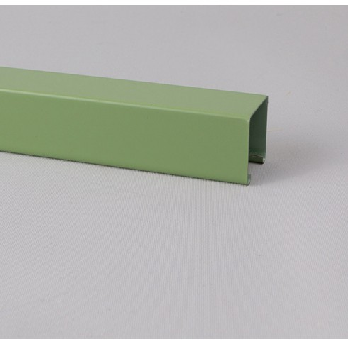 Olive Headrail