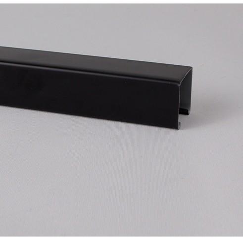 Black Matt Headrail