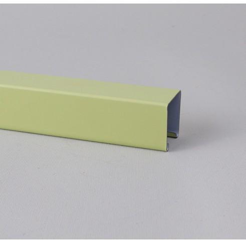 Pale Green Headrail