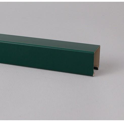 Dark Green Headrail