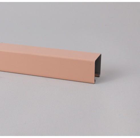 Peach Headrail