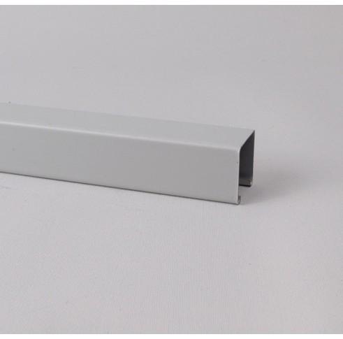 Grey Headrail