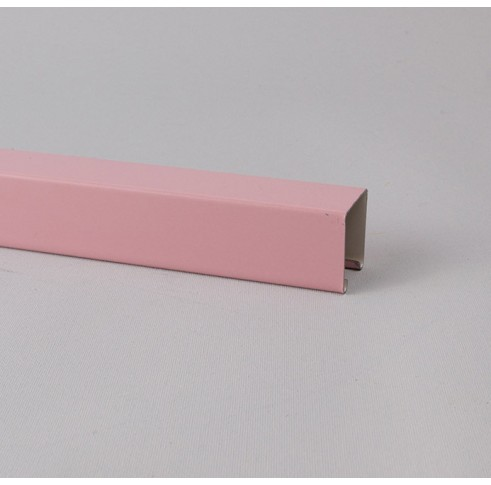 Pink Headrail