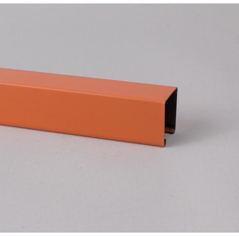 Orange Headrail
