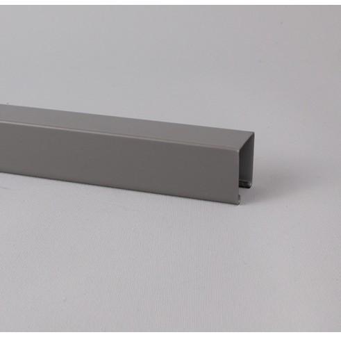 Dark Grey Headrail