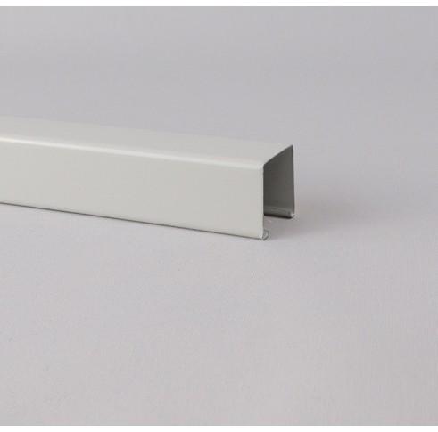 Light Grey Headrail