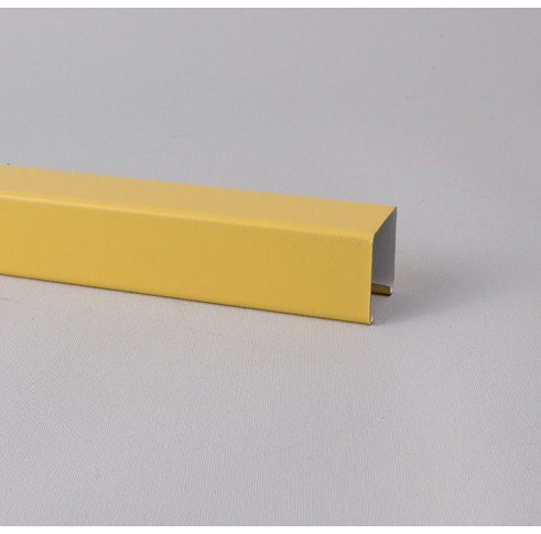 Yellow Headrail