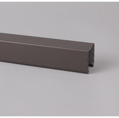 Titanium Headrail